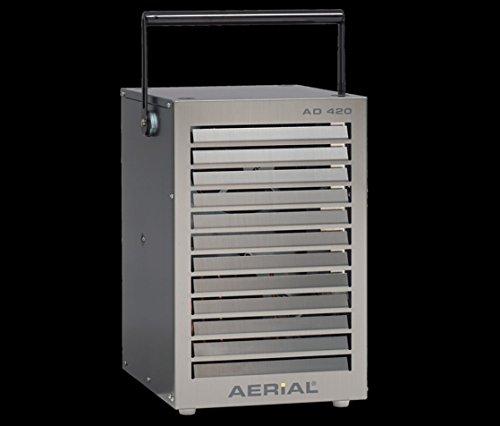Aerial AD 430 Kondenswasser-Trockner/Luftentfeuchter mit Pump-Out Kit