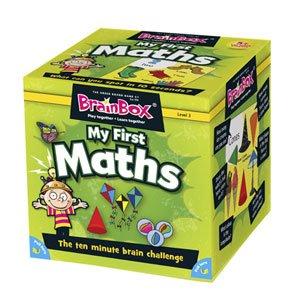 Brain Box - Brain Box Prima Matematica versione italiana