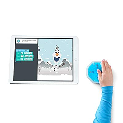 Kano Disney Frozen 2 Coding Kit Awaken The Elements. STEM Learning and Coding Toy for Kids