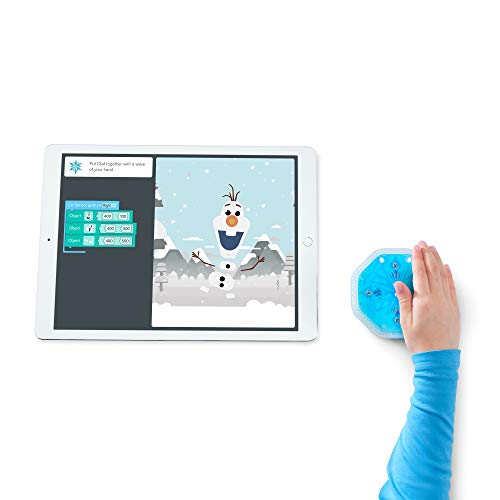 Amazon.com: Kano Disney Frozen 2 Coding Kit Awaken The Elements. STEM Learning and Coding Toy for Kids: Toys & Games $12.69