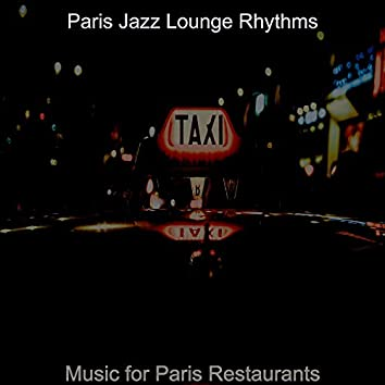 Music for Paris Restaurants