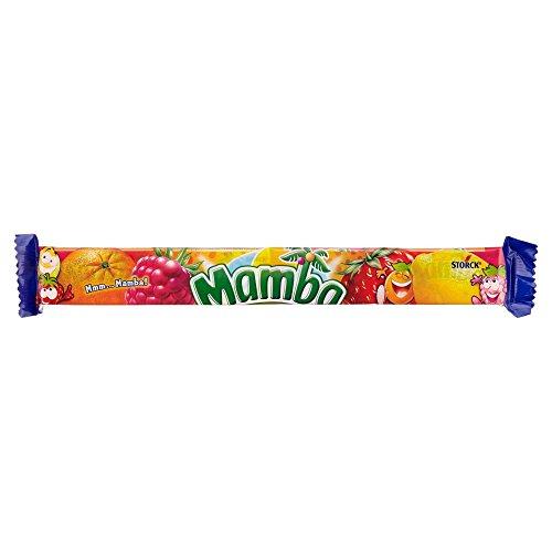 Mamba 4er, 106 g