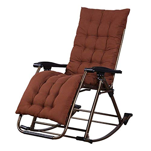 Rieten Recliner Bed Chair Set, verstelbare kop Rotan Furniture Lounger Side Table Garden Bed Chair Sun Lounger Recliner