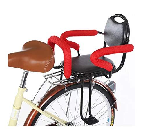 DSAEFG Vélo spécial siège Enfant sécurité arrière bébé siège Auto Batterie Voiture Voiture clôture pour Enfant
