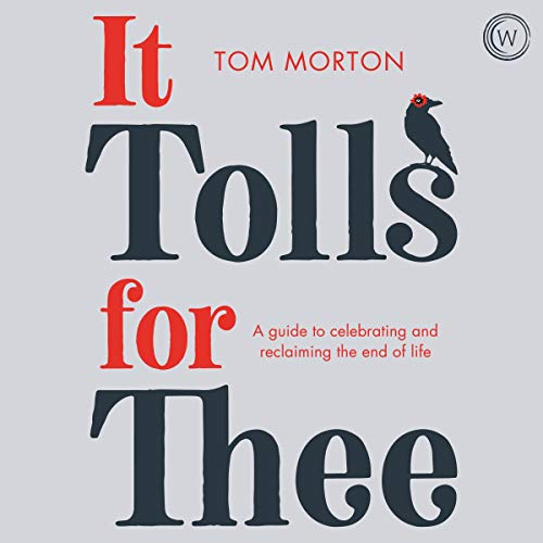 It Tolls for Thee cover art
