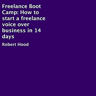 Freelance Boot Camp cover art