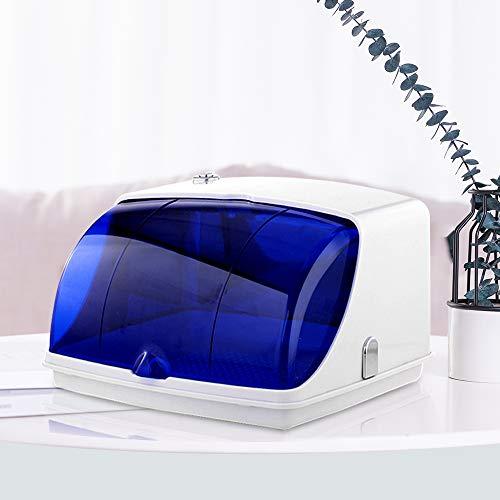 Kacsoo Sterilizzatore UV Scatola professionale Elettrodomestici Salone Disinfezione LED Strumenti per la pulizia Strumenti di bellezza Attrezzature per unghie