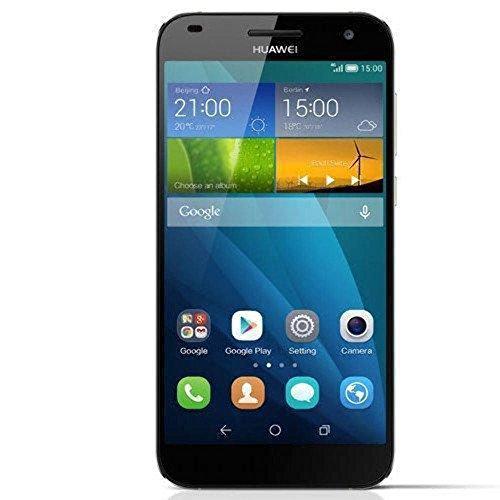 Huawei Ascend G7 14 cm (5.5') 2 GB 16 GB SIM singola 4G Oro 3000 mAh