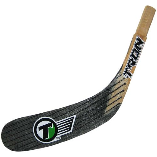 Tron Revolution ABS Hockey Stick Blade (Senior)