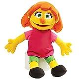 GUND 4060449 Sesame Street Julia Stuffed Plush, 14'