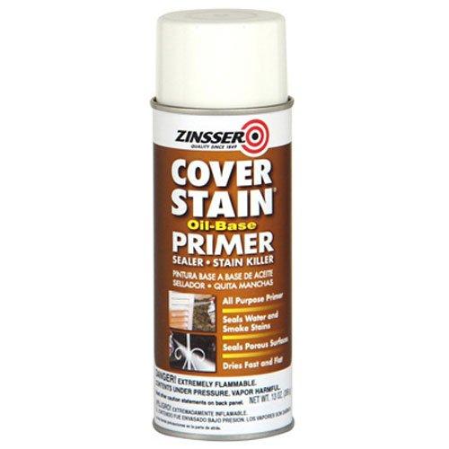 Rust-Oleum Corporation GIDDS-800201 Oil Base Primer/Sealer Cover Stain 13 Oz.