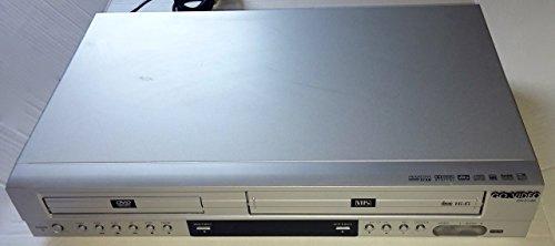 GoVideo DV2140 DVD/VCR Combo Player/Recorder