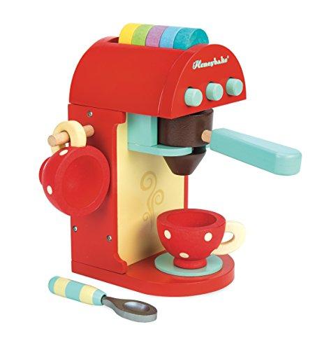 Kaffeemaschine – Le Toy Van - 2