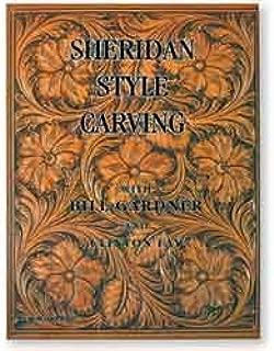 Sheridan Style Carving