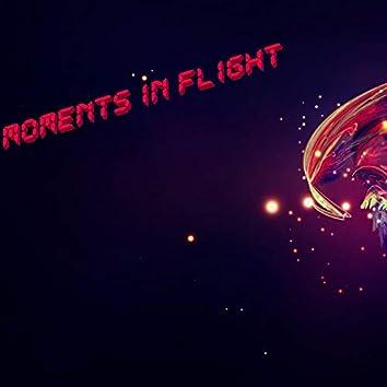 Moments in Flight