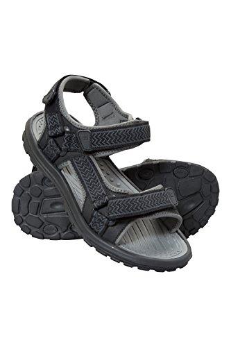 Mountain Warehouse Crete Mens Sandals - Durable Summer Shoes, Sturdy Grip,...