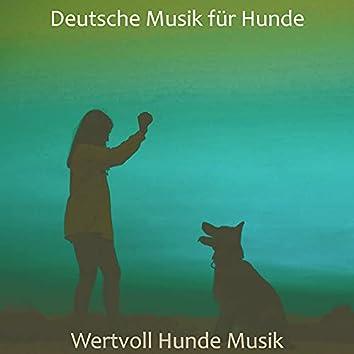 Wertvoll Hunde Musik