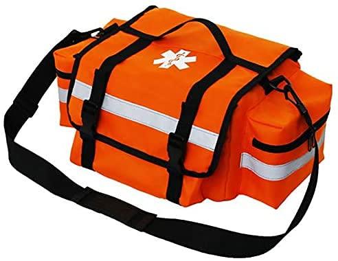 Namvo Bolsa de trauma, bolsa médica familiar paquete de emergencia kit de primeros auxilios al aire libre kit de emergencia