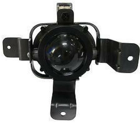 Koplamp mistlamp lamp H11 rechts 09844