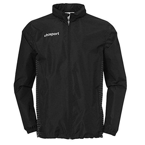 uhlsport Score Regenjacke T-Shirts Mixte, Noir/Blanc, XXXL
