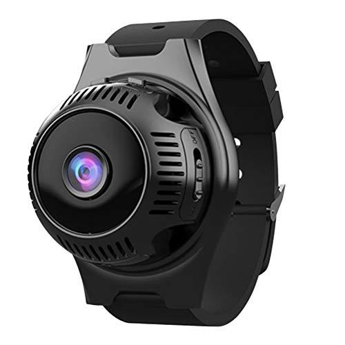 Abaodam Outdoor Sports DV Home Infared Kamera kommt mit Wifi Mini Wireless DVR Nachtsicht IP Kamera Mini Wifi Kamera (schwarz)