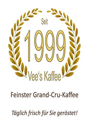 "KOLUMBIEN ""Milder Hochlandkaffee"" – ENTKOFFEINIERT 500g - 5"