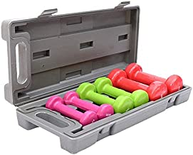Dumbell Set 3 Pairs Colorful