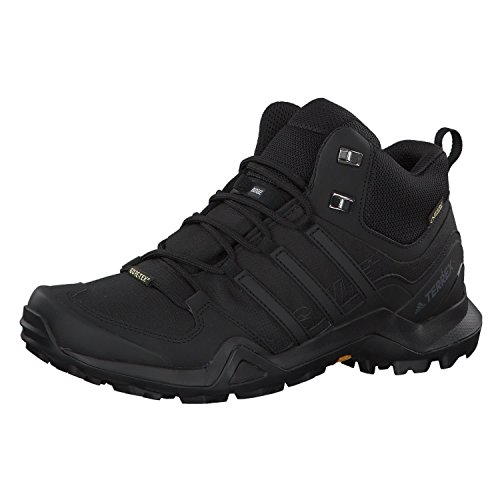 adidas Men's Terrex Swift R2 Mid GTX Cross Trainers
