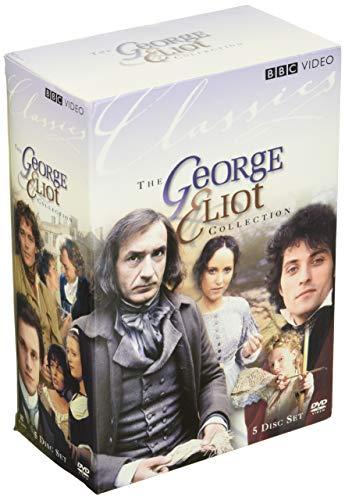 George Eliot Collection (5 Dvd) [Edizione: Stati Uniti]
