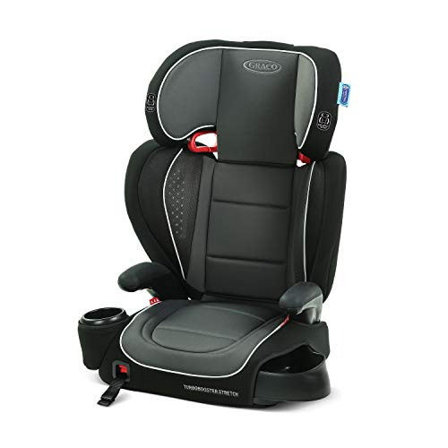 Best Buy! Graco TurboBooster Stretch Booster Seat, Spencer