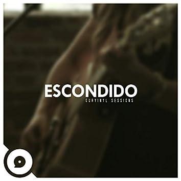 Escondido | OurVinyl Sessions