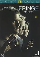 FRINGE / フリンジ 〈セカンド・シーズン〉コレクターズ・ボックス1 [DVD]