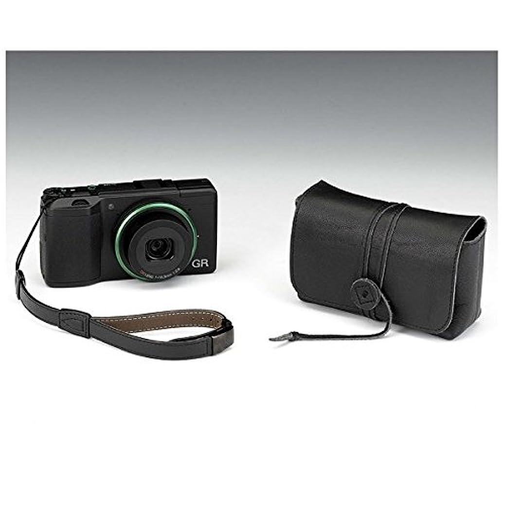 意欲懺悔ボスRICOH デジタルカメラ GRII 初回生産限定セット 175850