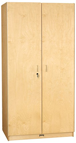 Jonti-Craft 5950JC Storage Cabinet