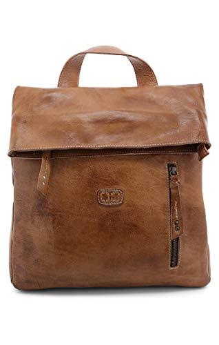 Bed Stu Howie Leather Bag (Tan Rustic)