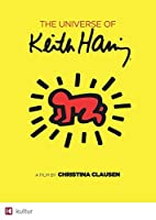 Universe of Keith Haring [DVD] [Import]