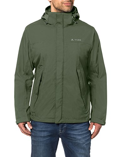 VAUDE Herren Escape Pro Jacket Jacke, Cedar Wood, XL