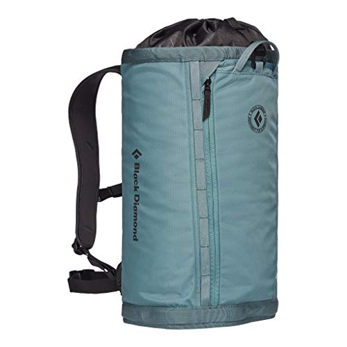 Black Diamond Unisex's STREET CREEK 24 BACKPACK Hiking Bags & Packs, Storm Blue, All