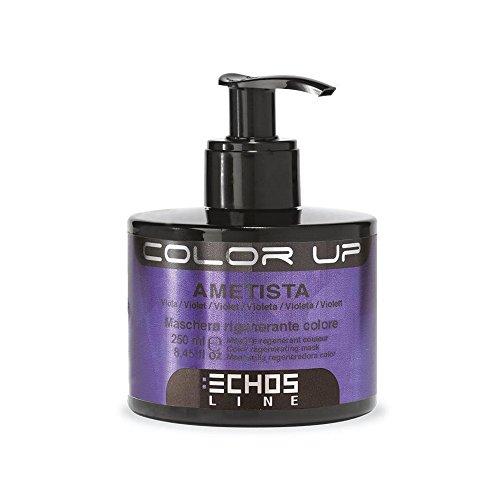 Color Up Echos-Mascarilla regenerante violeta