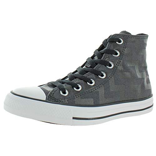 Converse Chuck Taylor All Star High Sneaker schwarz, 8.5 US - 39.5 EU - 6.5 UK