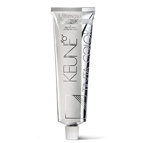 Keune Tinta Color Haarfarbe, Ultimate Blonde 3011, Ultra-Aschblond
