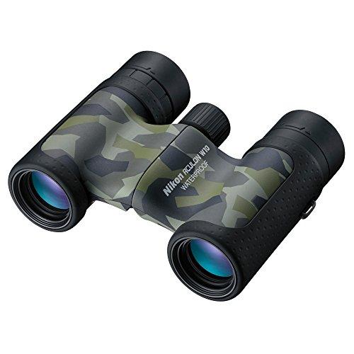 Nikon Aculon W10 verrekijker, camouflage, 10x21