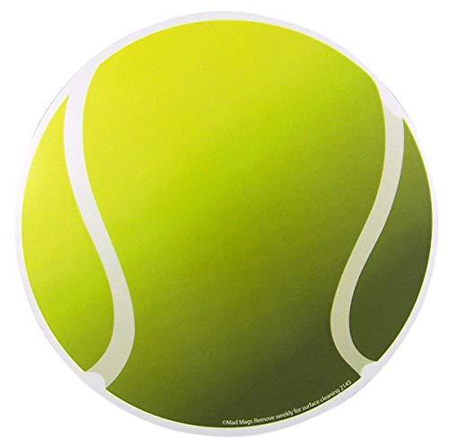 Sport Athlete Tennis Ball Magnet für Schule Locker, Auto, oder Kühlschrank, 53/10,2cm