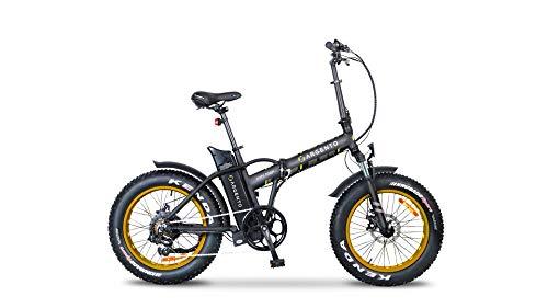 41YAsWe-hKL Migliori Offerte Amazon Bici Elettriche 2020, Black Friday 2020