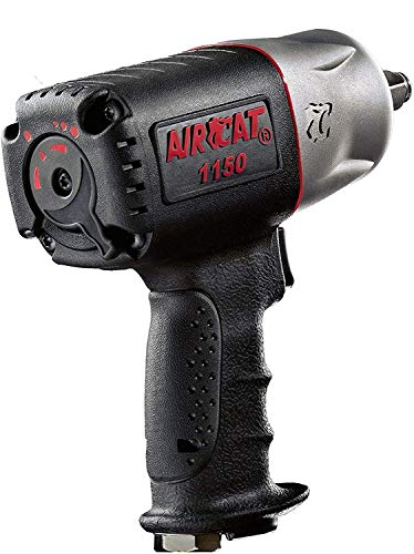 1150'Killer Torque' 1/2-Inch Impact Wrench (Impact wrench (4-Pack))