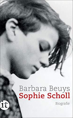 Sophie Scholl: Biografie (insel taschenbuch)