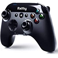 Ralthy Wireless Pro Controller For Nintendo Switch/switch Lite Remote