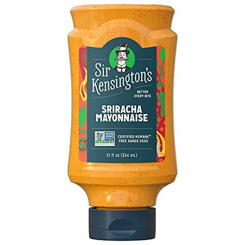 Sir Kensington's Sriracha Mayo
