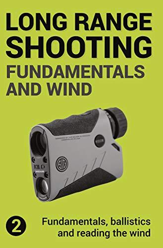 Precision Long Range Shooting And H…