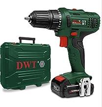 Cordless Drill 12V 1.5Ah DWT